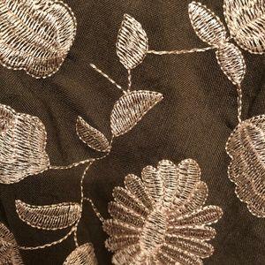 Anthropologie Dresses - NWT RARE ANTHROPOLOGIE RIYA Embroidered Dress